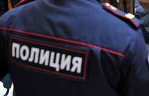 Полицейскими Мелеуза раскрыт грабеж