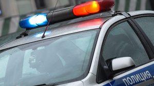 В Чекмагушевском районе полицейские раскрыли угон автомобиля